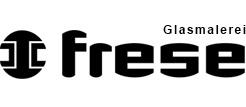 Glasmalerei Frese - Logo